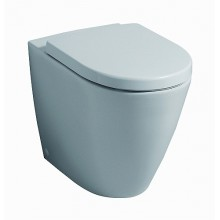 Pozzi-Ginori Fast Rimfree seinä-WC