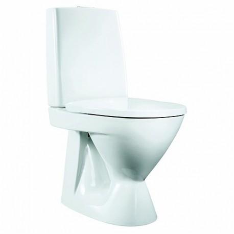 IDO Seven D 10 S-lukko WC-istuin