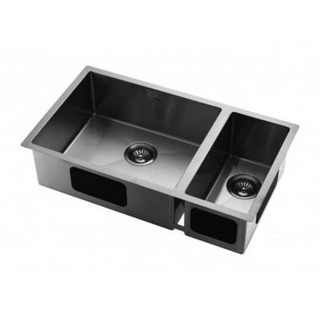 Tapwell TA7040 Tiskiallas, black chrome