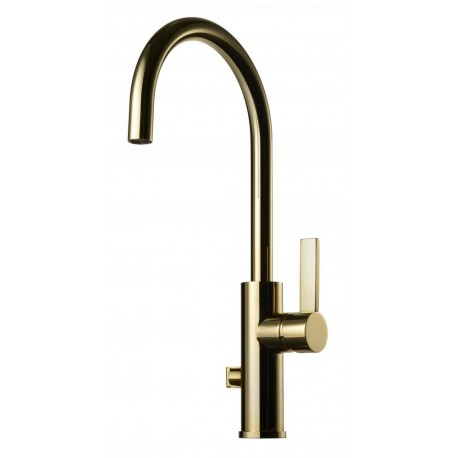 Tapwell ARM184 keittiöhana, Honey gold