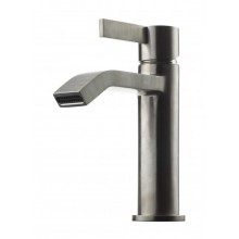 Tapwell ARM071 pesuallashana, brushed nickel