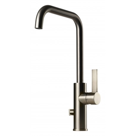 Tapwell ARM984 keittiöhana, brushed nickel