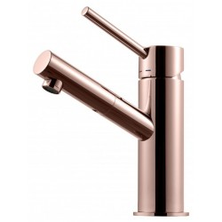 Tapwell BI071 pesuallashana, Rose Gold