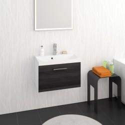 Otsoson Aava 600 kylpyhuonekaluste