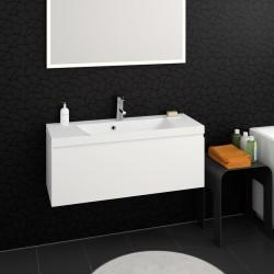 Otsoson Aava 1000 kylpyhuonekaluste